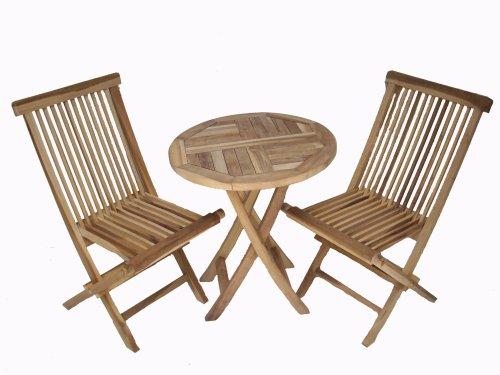 Hochwertiges Teak Gartenmöbel Set Kaufen