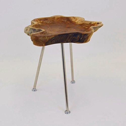 Esstisch Baumstamm Platte Good Tisch Holzstamm Esstisch Baumstamm